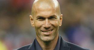 Zinedine Zidane, clase y talento magistral