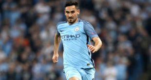 Ilkay Gundogan, perfil de un jugador marcado por las lesiones